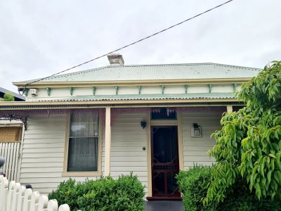 THREE BEDROOM FAMILY HOME WITH CHARM & SIZE