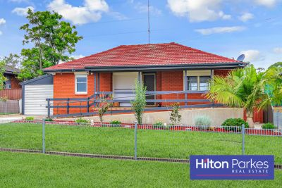 3 BEDROOMS ON A 600M2 BLOCK!