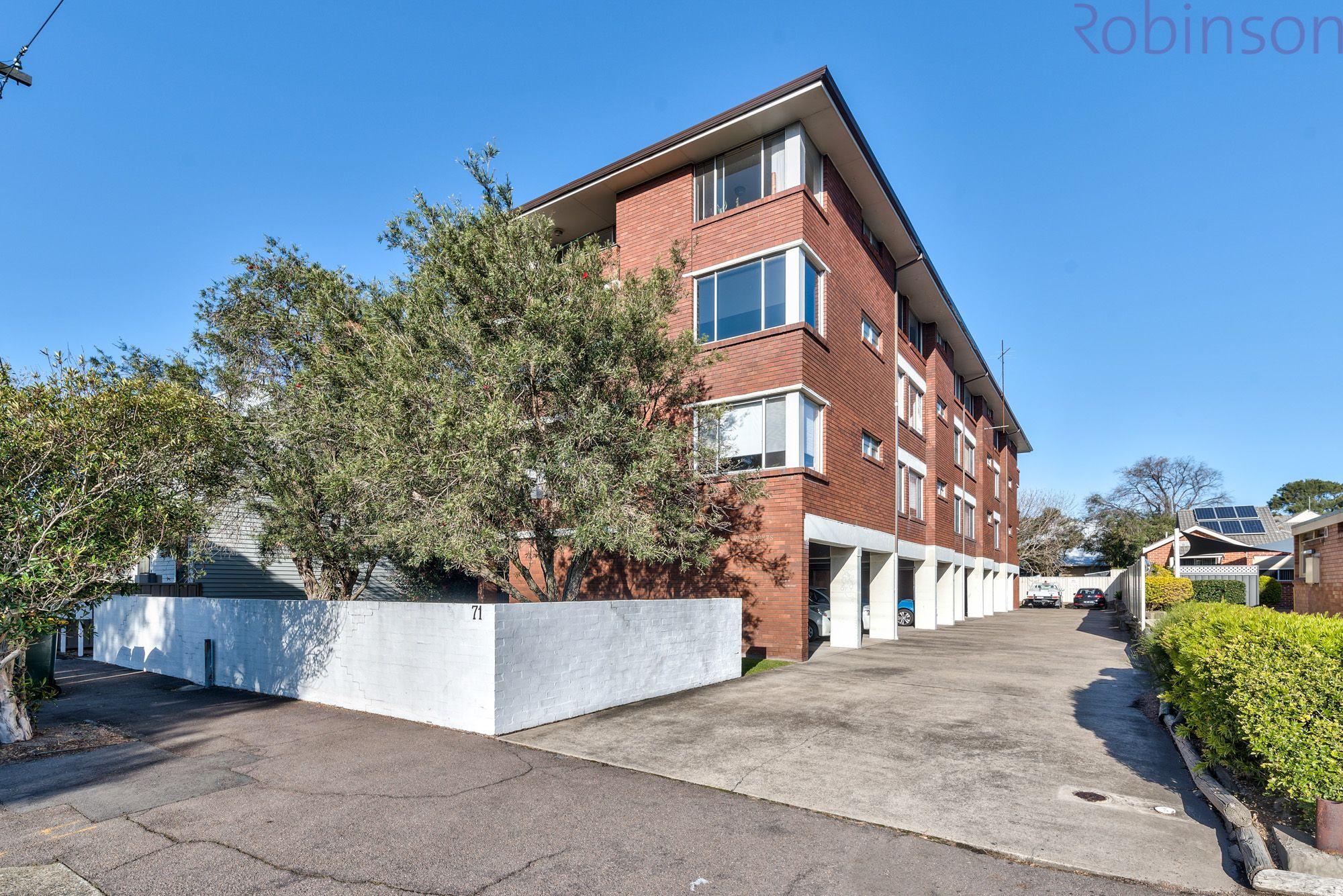 9/71 Dawson Street, Cooks Hill