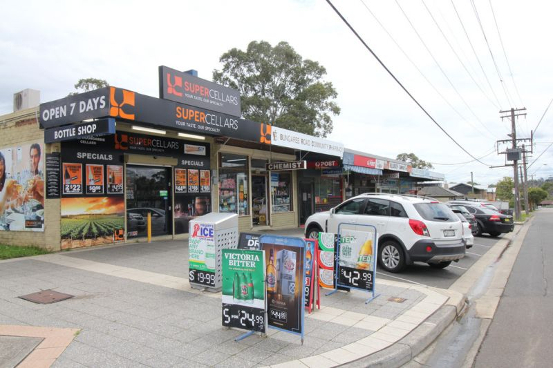 Retail Shop with Onsite parking