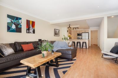 Fantastic Family Home With Potential Income!