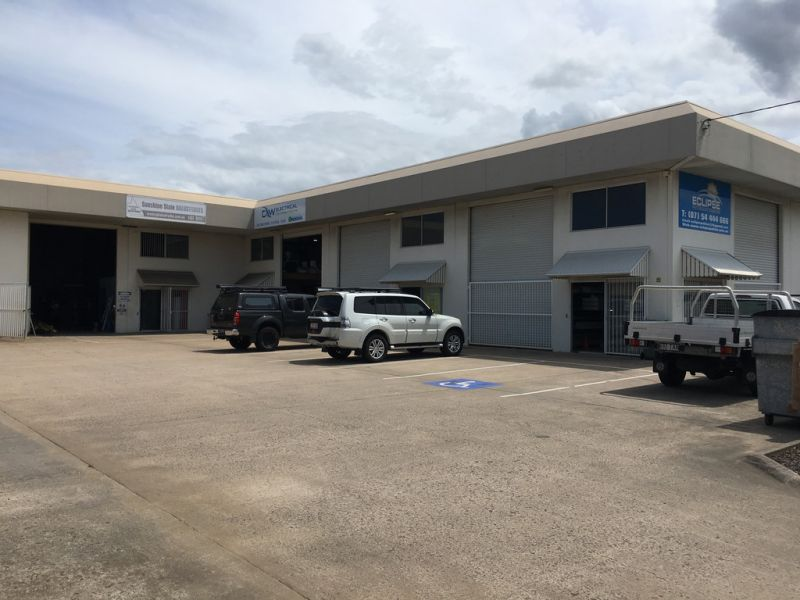 Affordable Warehouse Space | For Lease