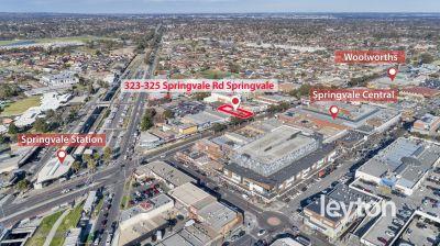 323-325 Springvale Road, Springvale