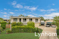 Genuine Four Bedroom Highset Home with manicured gardens
