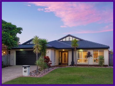A Contemporary and Convenient, Stylish and Spacious, Family Home!