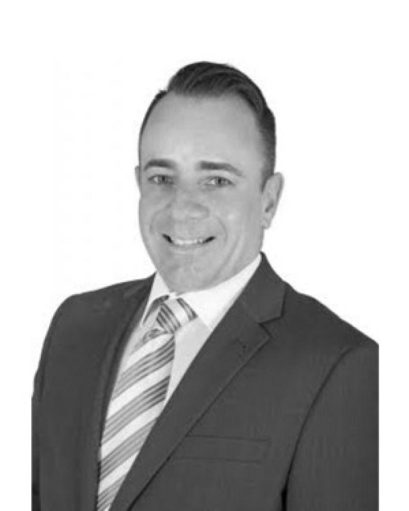 Adam Sadler Real Estate Agent