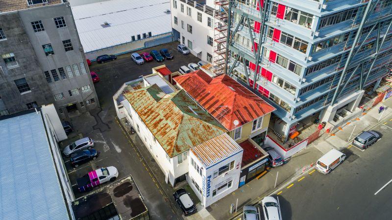 29 Marion Street, Wellington Central