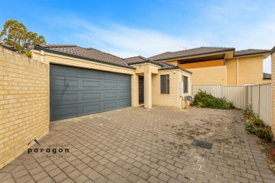 HUGE 171 SQM FREE STANDING HOME!