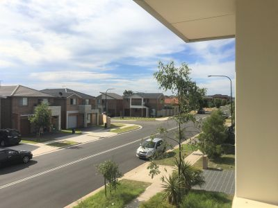 KELLYVILLE RIDGE, NSW 2155