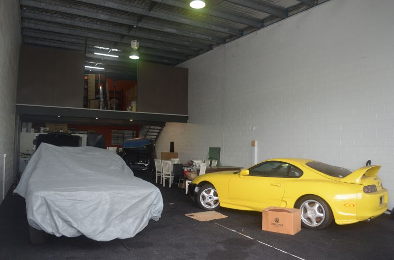 MOTIVATED SELLER! QUALITY INDUSTRIAL WAREHOUSE! CENTRAL GOLD COAST LOCATION!