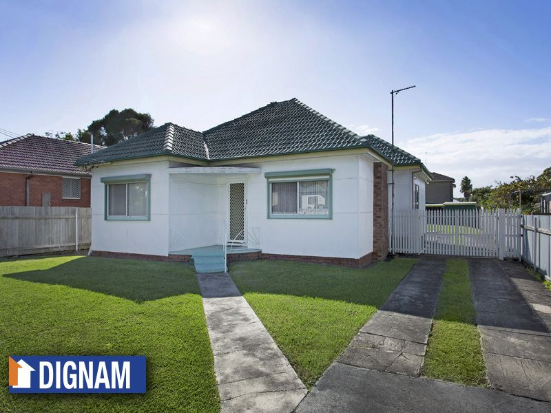 121 Pioneer Road, East Corrimal NSW