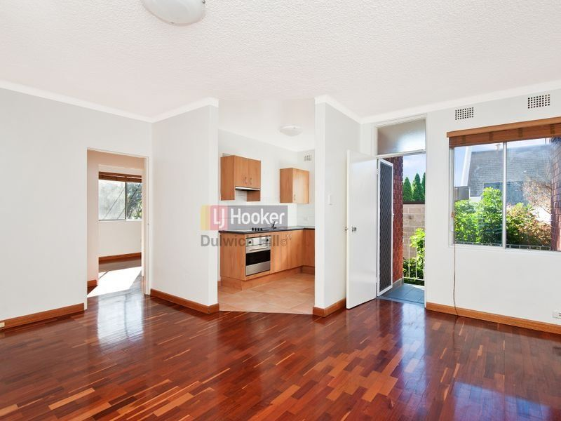 7/542-544 New Canterbury Road, Dulwich Hill