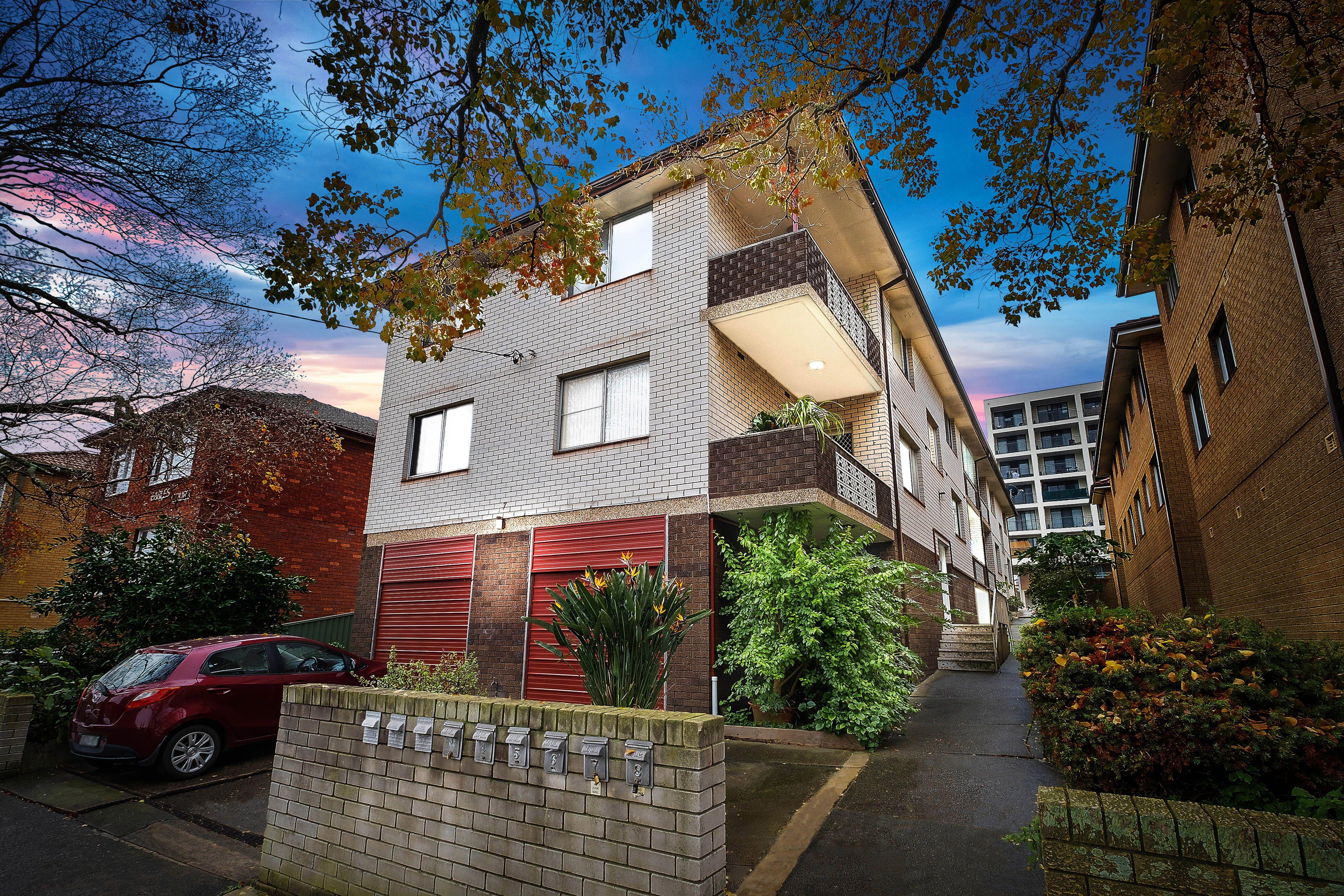 5/7 Bayley Street, Marrickville NSW 2204