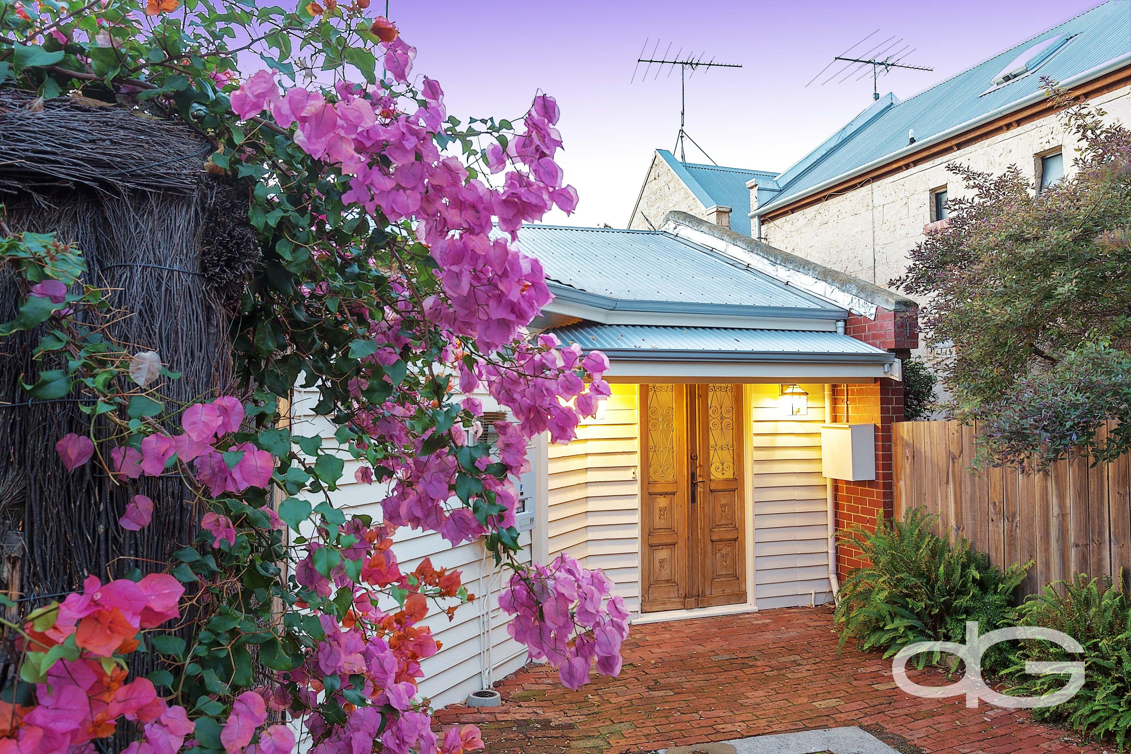 160a High Street, Fremantle
