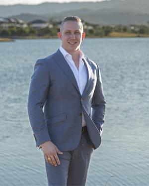 Tyler Benson Real Estate Agent