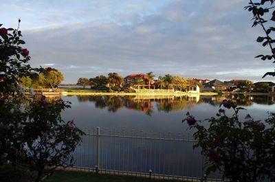 PELICAN POINT LAKE & ESTUARY VIEWS
