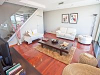EXCLUSIVE THREE BEDROOMS PLUS STUDY PENTHOUSE...