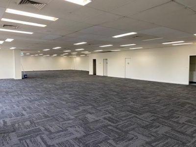 First Floor, 112 Buckhurst Street, South Melbourne