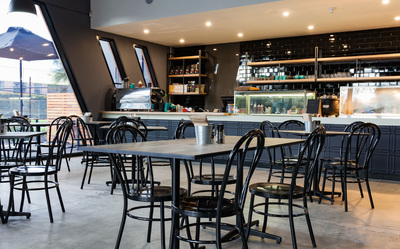 New Trendy Cafe in Keysborough - Ref: 17236