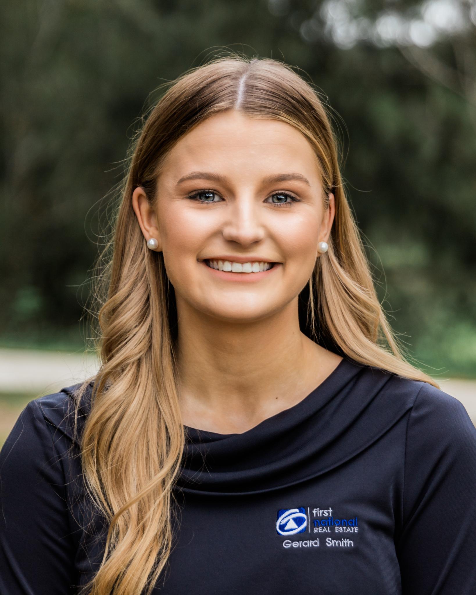 Rachel Ohenoja