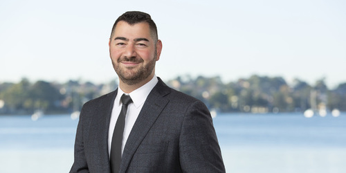 Martin Muscat Real Estate Agent